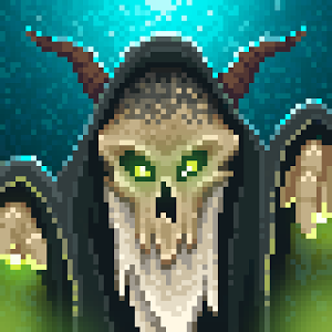 Necromancer 2: The Crypt of the Pixels