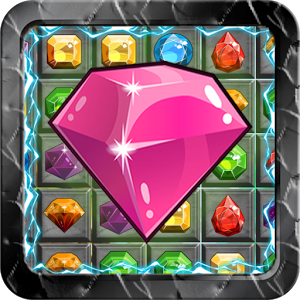 Jewels Deluxe 2018 – New Mystery Jewels Quest