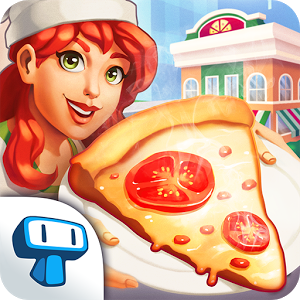 My Pizza Shop 2 – Italian Restaurant Manager Game