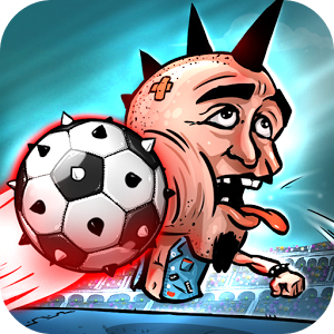 Puppet Football Fighters – Steampunk Soccer