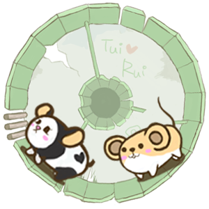 Rolling Mouse – Hamster Clicker