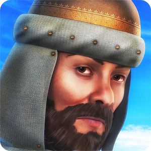 Sultan Survival – The Great Warrior