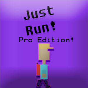 Just Run! PRO
