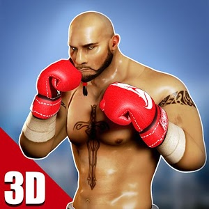 Boxing 3D – Real Punch