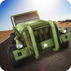 Off Road 4×4 Hill Buggy Race