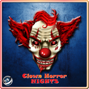 Clown Horror Nights