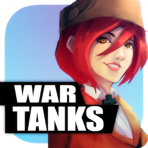 War Tanks – Multiplayer game