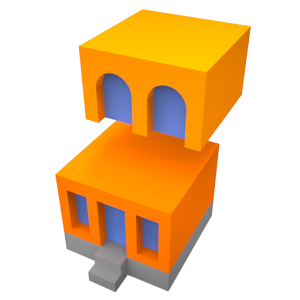 Tower stack 3D