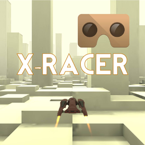 VR X-Racer – Aero Racing Games