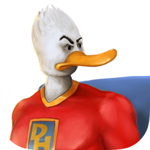 Duck Hair – The Game