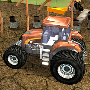 Real USA Farming simulation 3D