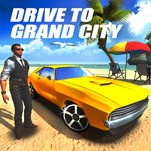 Drive To Grand City