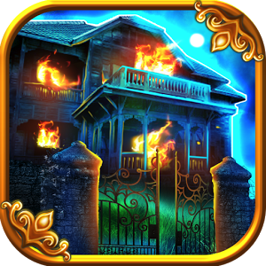 Mystery of Haunted Hollow 2
