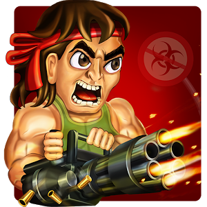 Zombie Shooter Defense – Shoot & Kill Zombies