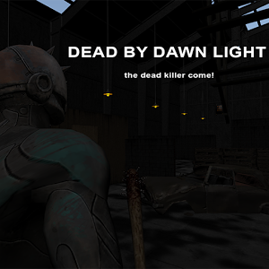 Dead By Dawn Light Multiplayer