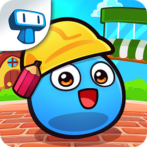 My Boo Town – City Builder