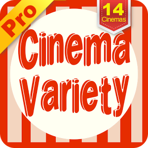 Cinema Variety VR Pro – Multi Movie Theater