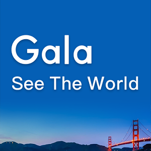 Gala360 – See the World in VR