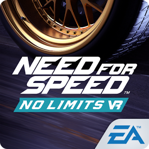 Need for Speed ™ No Limits VR