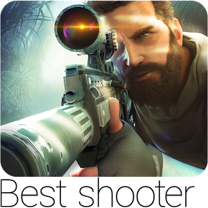 Cover Fire: shooting games – sniper fps