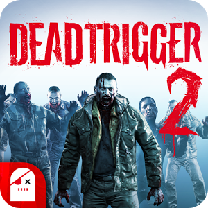 Dead Trigger 2 – Zombies FPS Survival Shooter Game