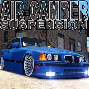 Air Suspension Camber
