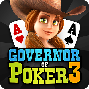 Governor of Poker 3 – Texas Holdem Poker Online
