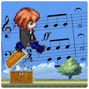 8 Bit Conservatory – A Music Learning Game